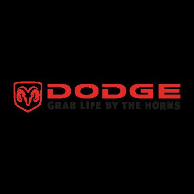 Dodge Challenger Logo Vector