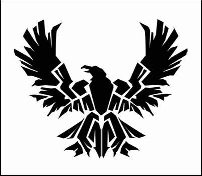 Eagles Logo Design