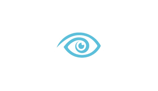 Eyes Logo Design