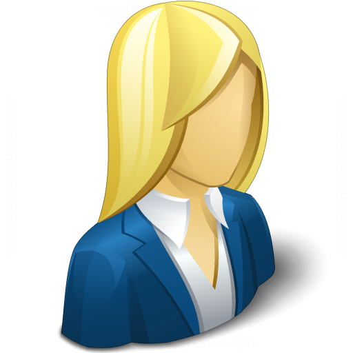 18 User Icon Businesswoman Images
