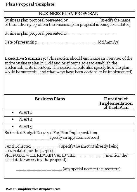 business plan examples free medical office
