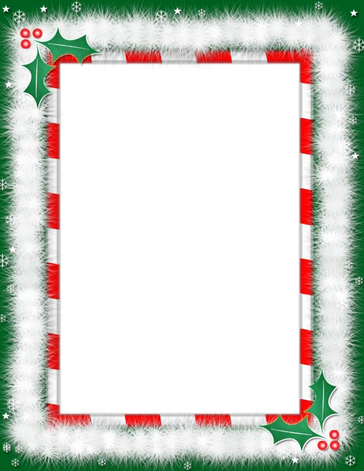 free border templates for microsoft word - 17 free christmas templates for word images free word
