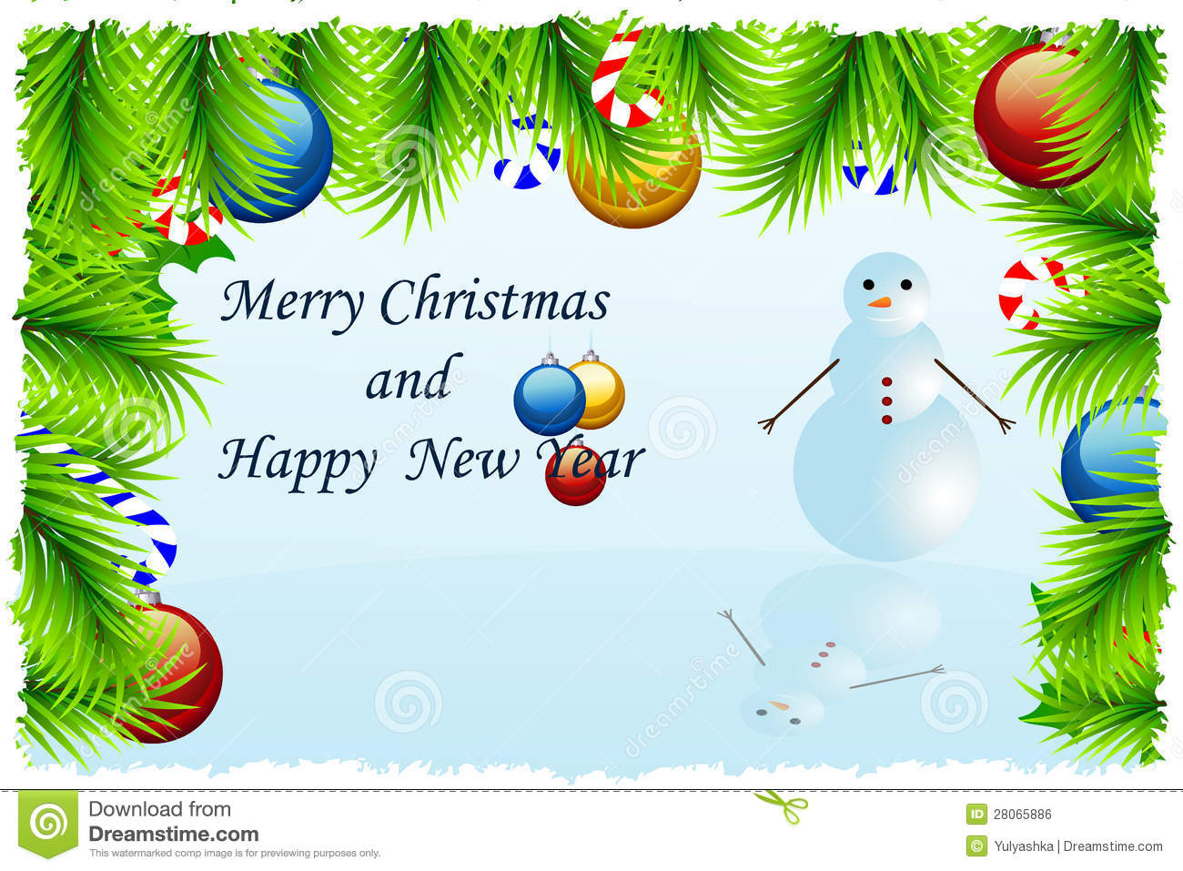 Photoshop Christmas Card Templates  Christmas Card Templates For Word
