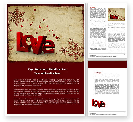 newsletter templates free for word - Ecza.solinf.co