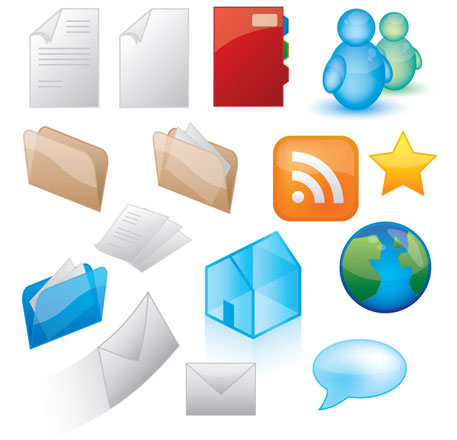 Free MSN Desktop Icons