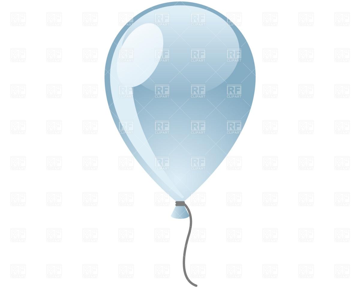 Free Vector Balloon Clip Art