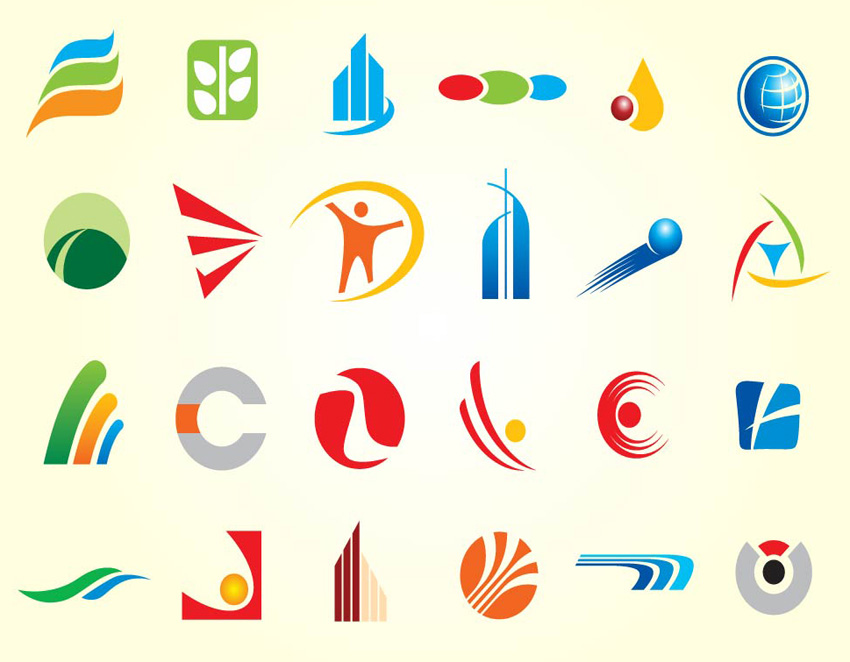 18 Free Vector Logos Images