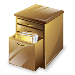 11 Data Management Icon Images