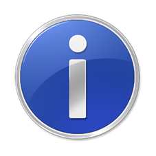 11 System Info Icon PNG Image Logo Images