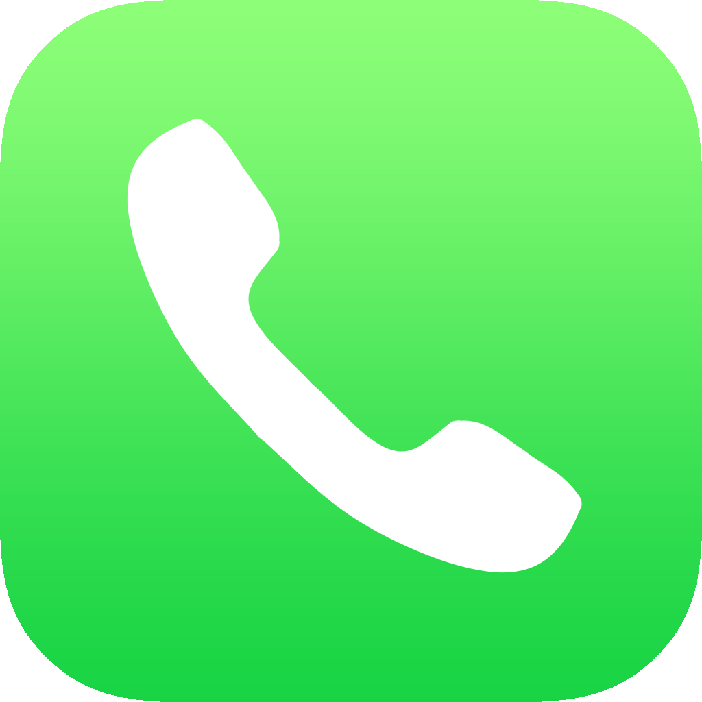 10 Buton Phone Icon Images