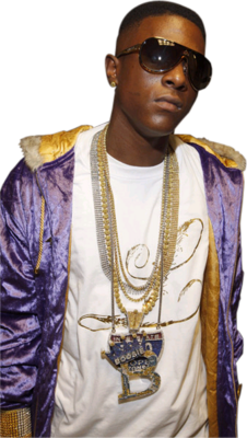 12 Lil Boosie PSD Images