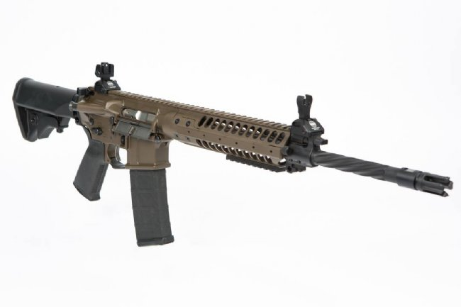 LWRC M6 IC Enhanced