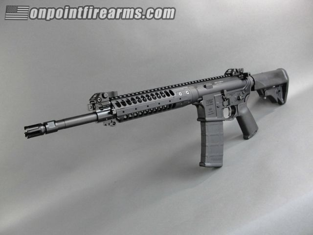 LWRC M6 IC Rifle