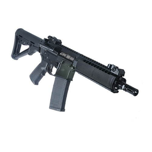 LWRC PSD Rifle