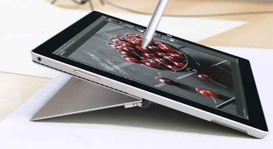 Microsoft Surface Pro Pen 3