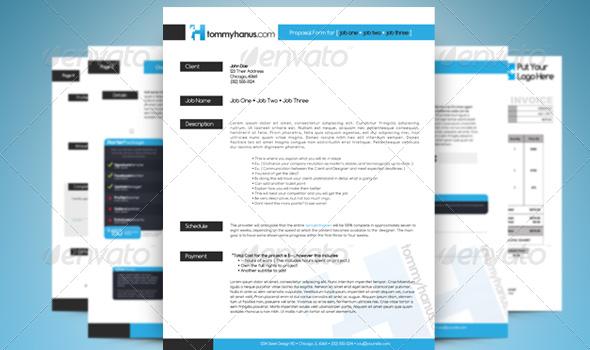 Page layout
