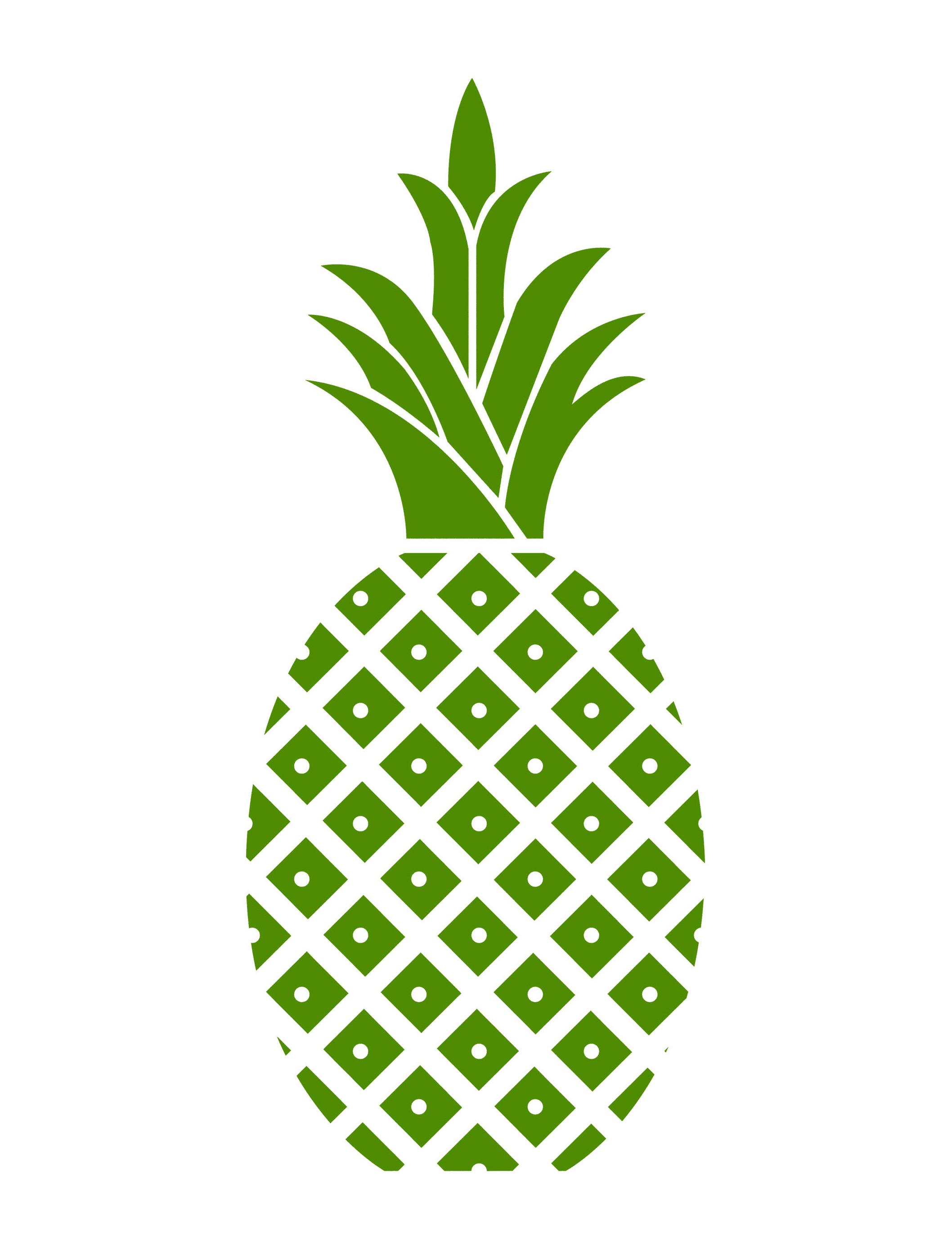 Pineapple Hospitality Symbol