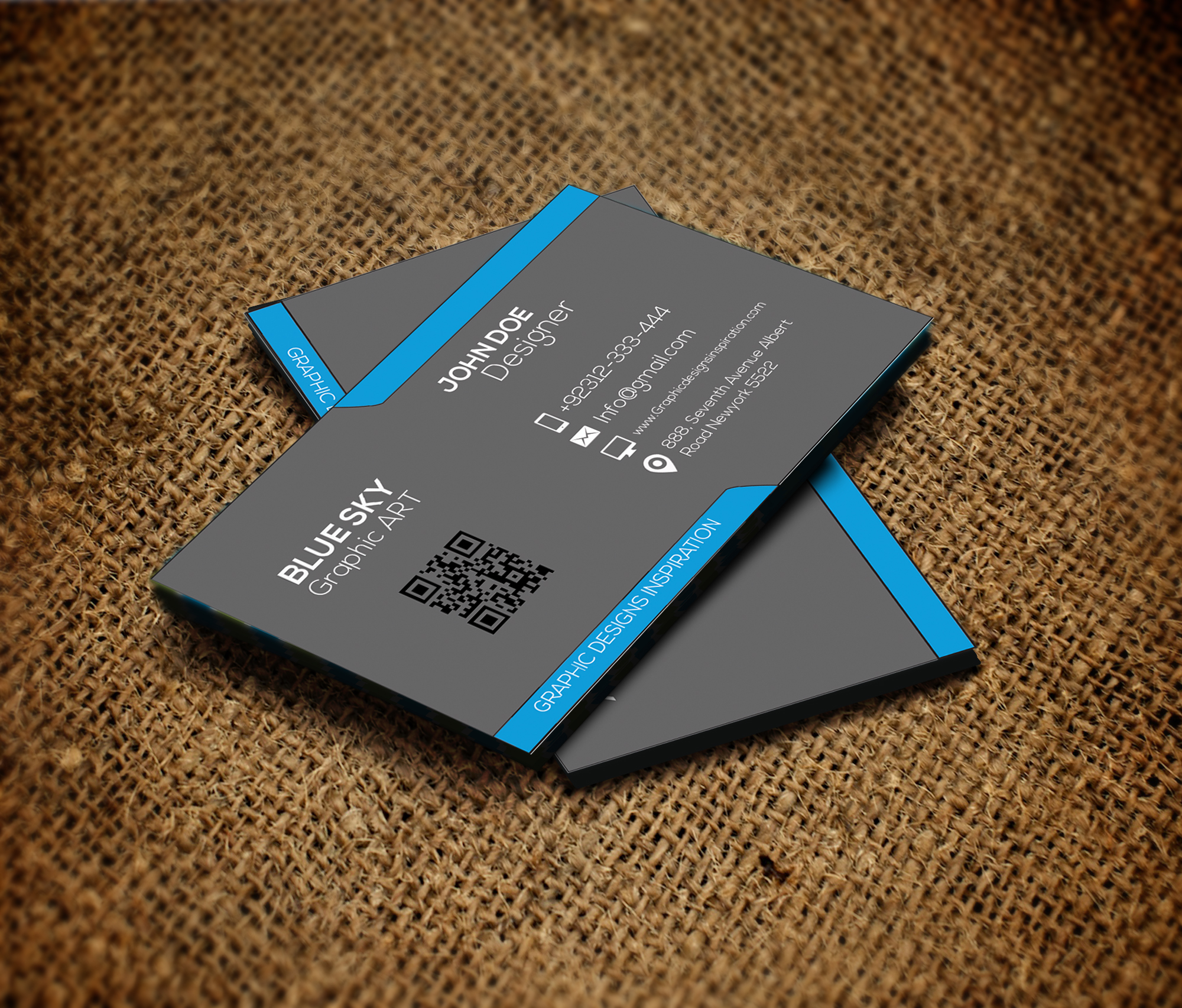 7 professional business card design images business card