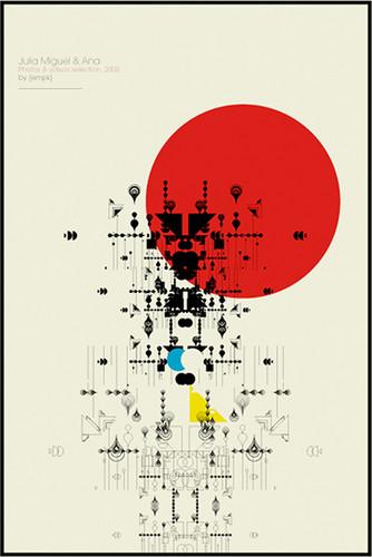 poster graphic design