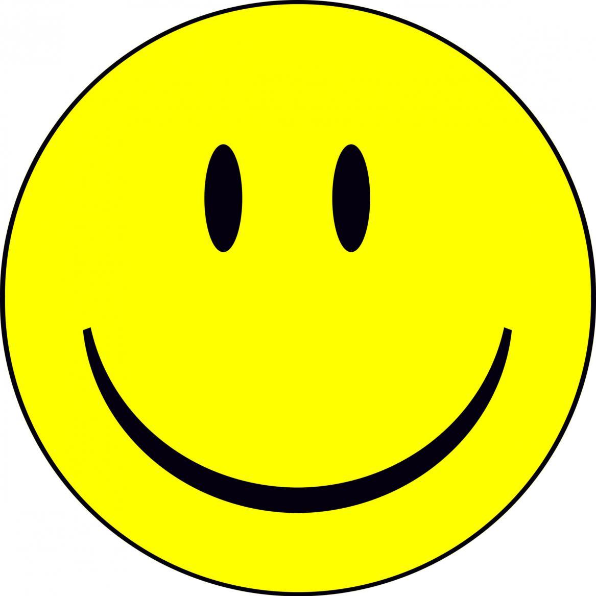 18 Free Emoticons Clip Art Images