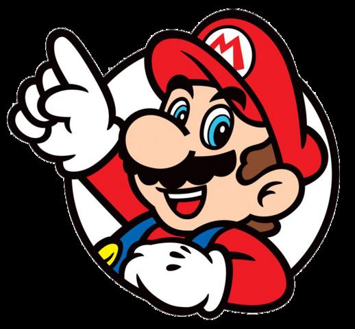 Super Mario Bros Icons