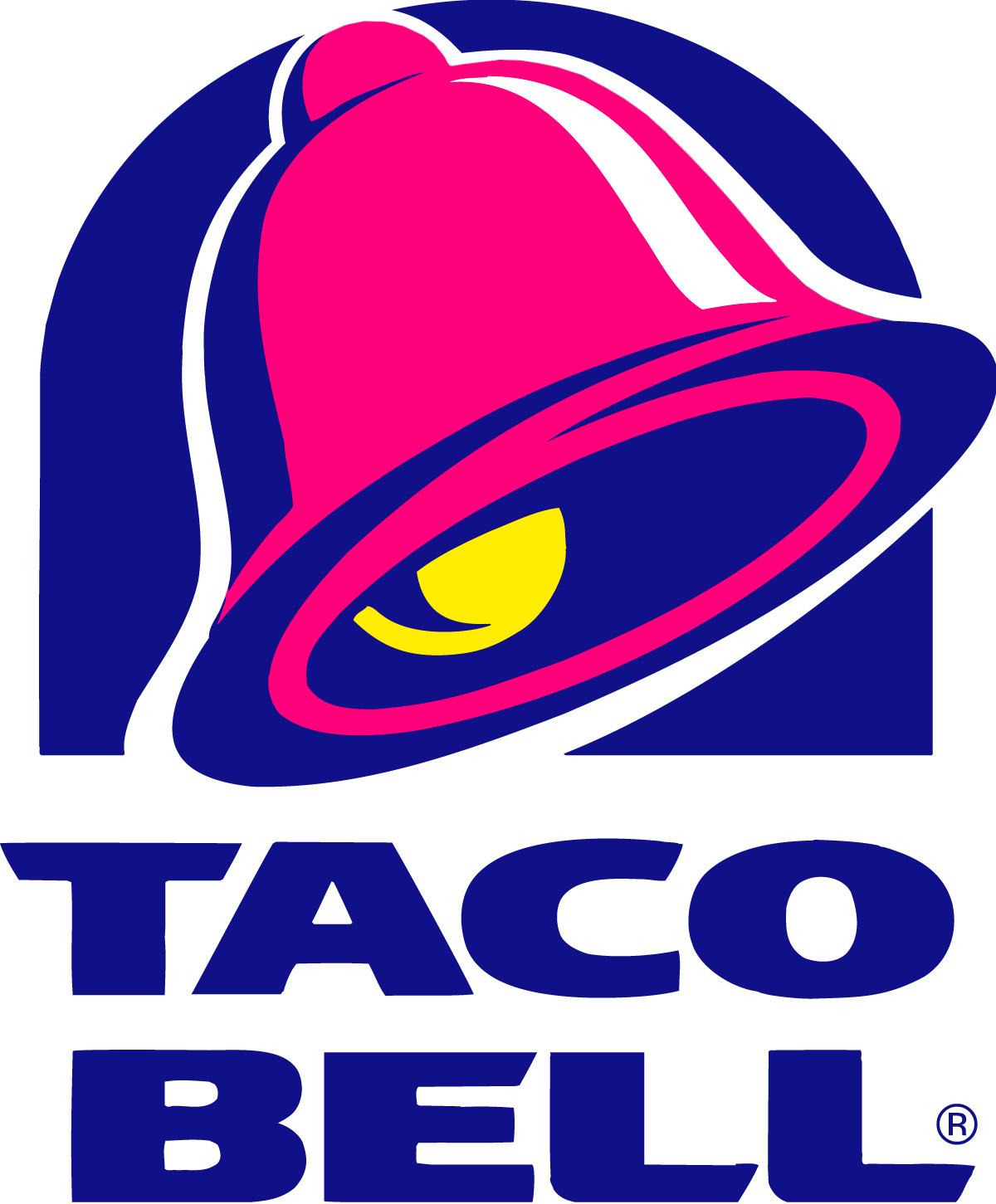 8 Taco Bell Logo Vector Images