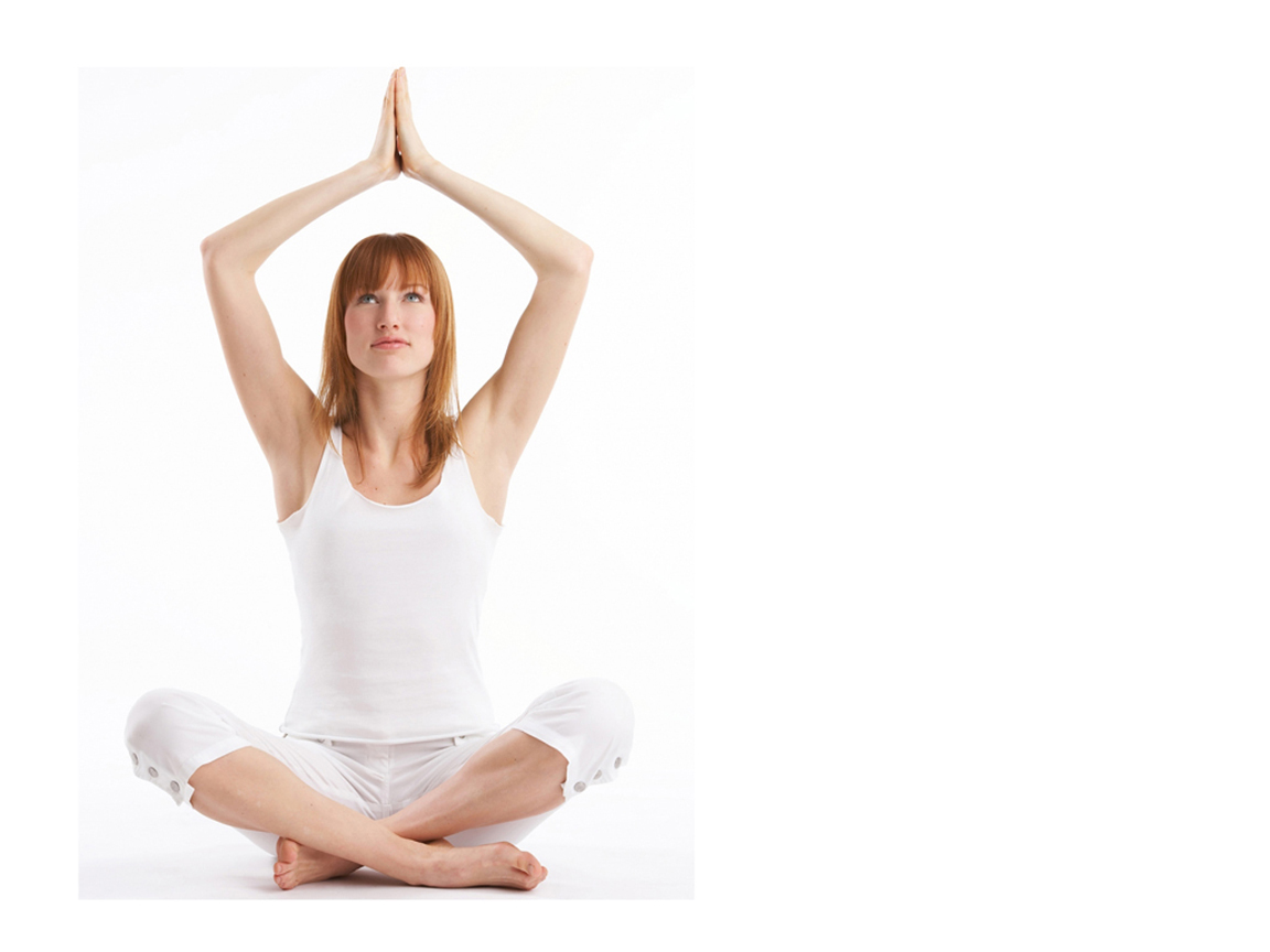 12 Yoga Stock Photography Images