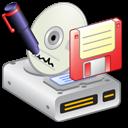 Backup Hard Drive Icons