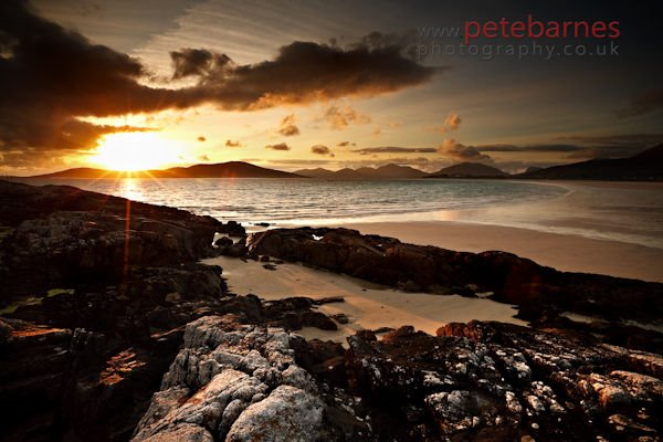 Beach Landscape Photography