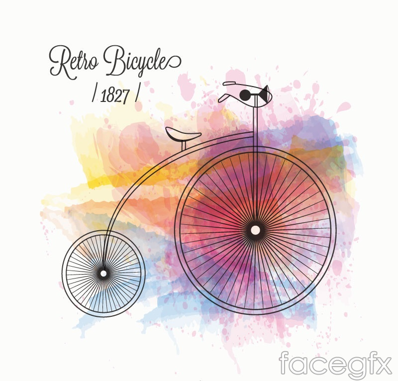 Bicycle Vector Free