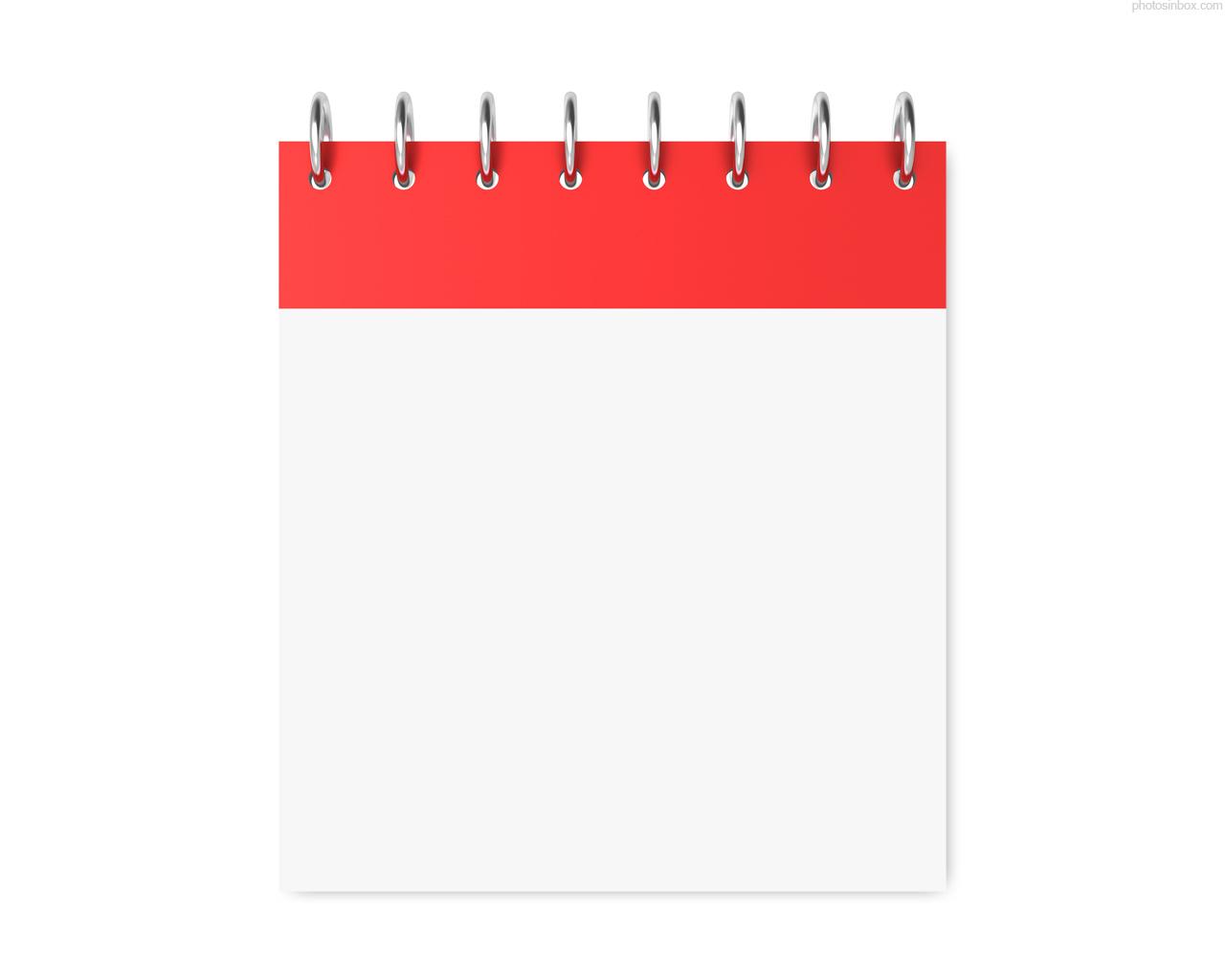 Blank Calendar Icon : Basic calendar icon images blank