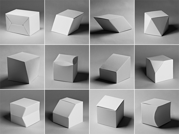 Boxes and Packaging Structural Design Your Own 3D Forms