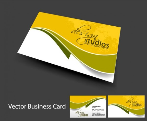 Business Card Design Templates Free Download