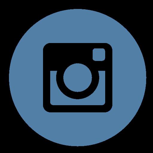 16 Round Instagram Icon Images