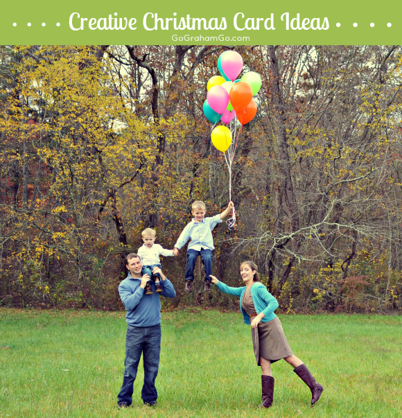 Creative Family Christmas Photo Ideas Images Idea Portrait Cute Card And Funny With