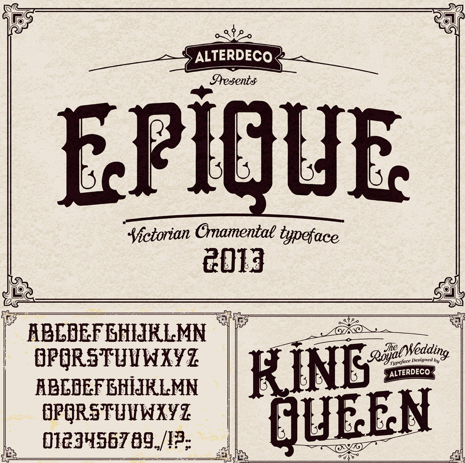 15 Creative Lettering Fonts Images - Free Creative ...  Creative Lettering Styles