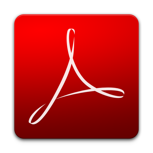 11 Acrobat Reader Icon Images