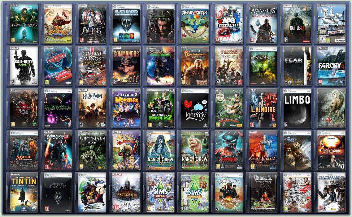 Download Game Gratis Di PC Komputer Murah