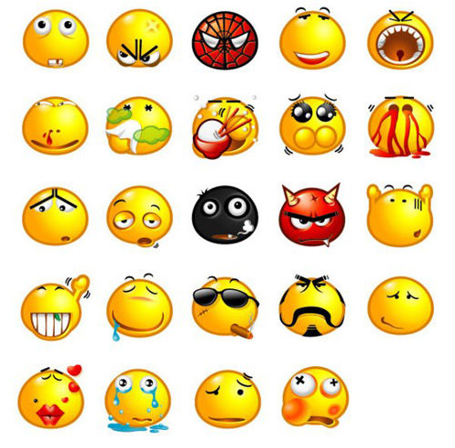Download Smiley Emoticons