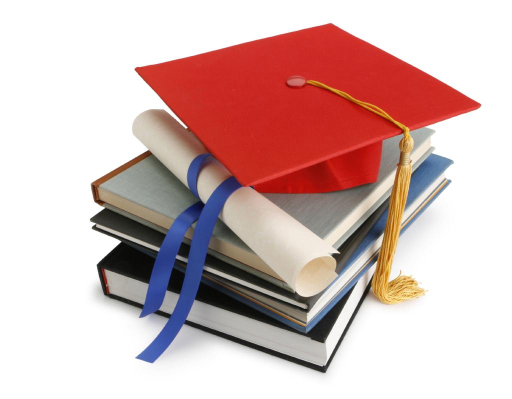 Education Cap