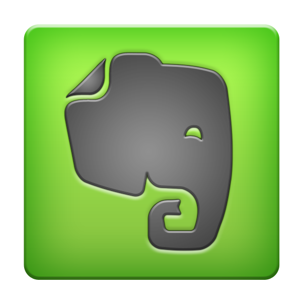 11 Evernote App Icon Images