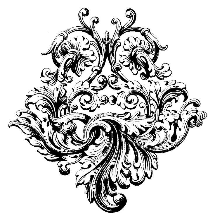 14 Filigree Art Designs Images Filigree Scroll Baroque Engraving Floral Design Filigree Pattern Tattoo Designs And Filigree Tattoo Designs Newdesignfile Com,Worst Pokemon Designs Gen 1