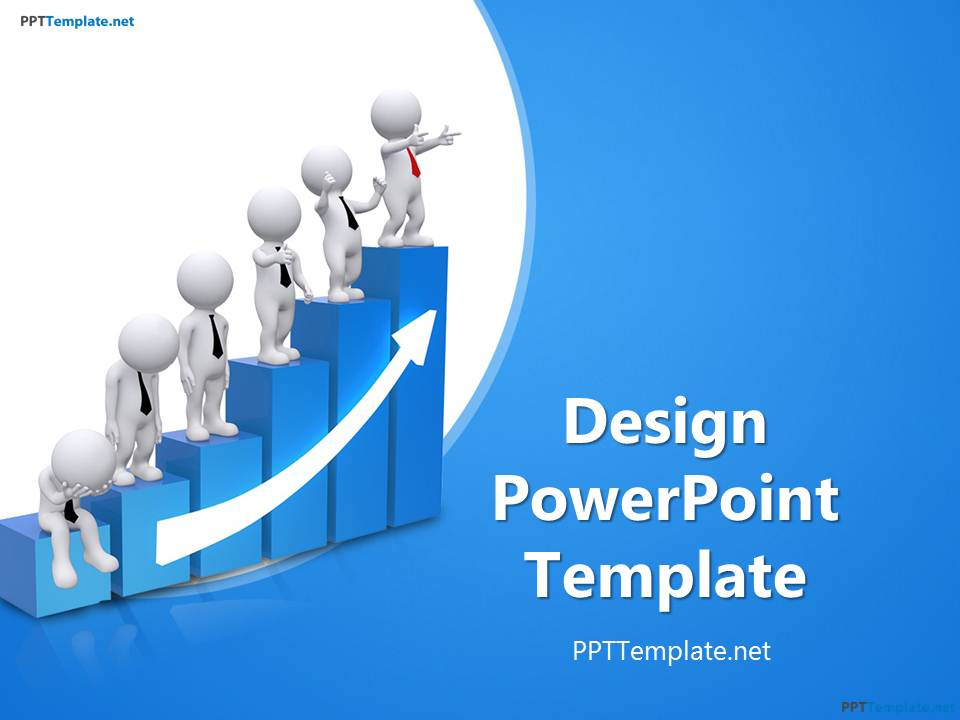 Free Business PowerPoint Design Templates