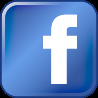 14 Facebook Logo PSD Images