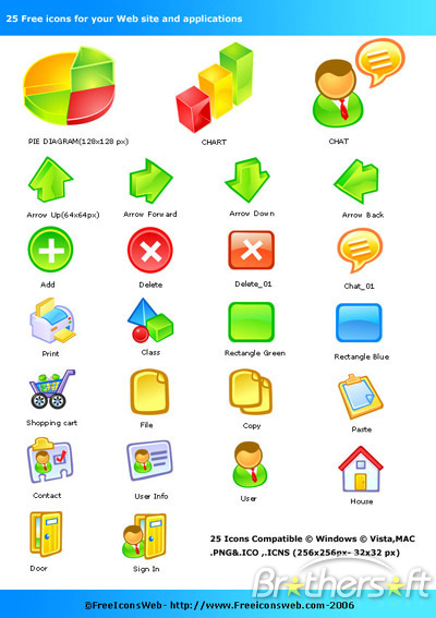 Free Icon Software Download