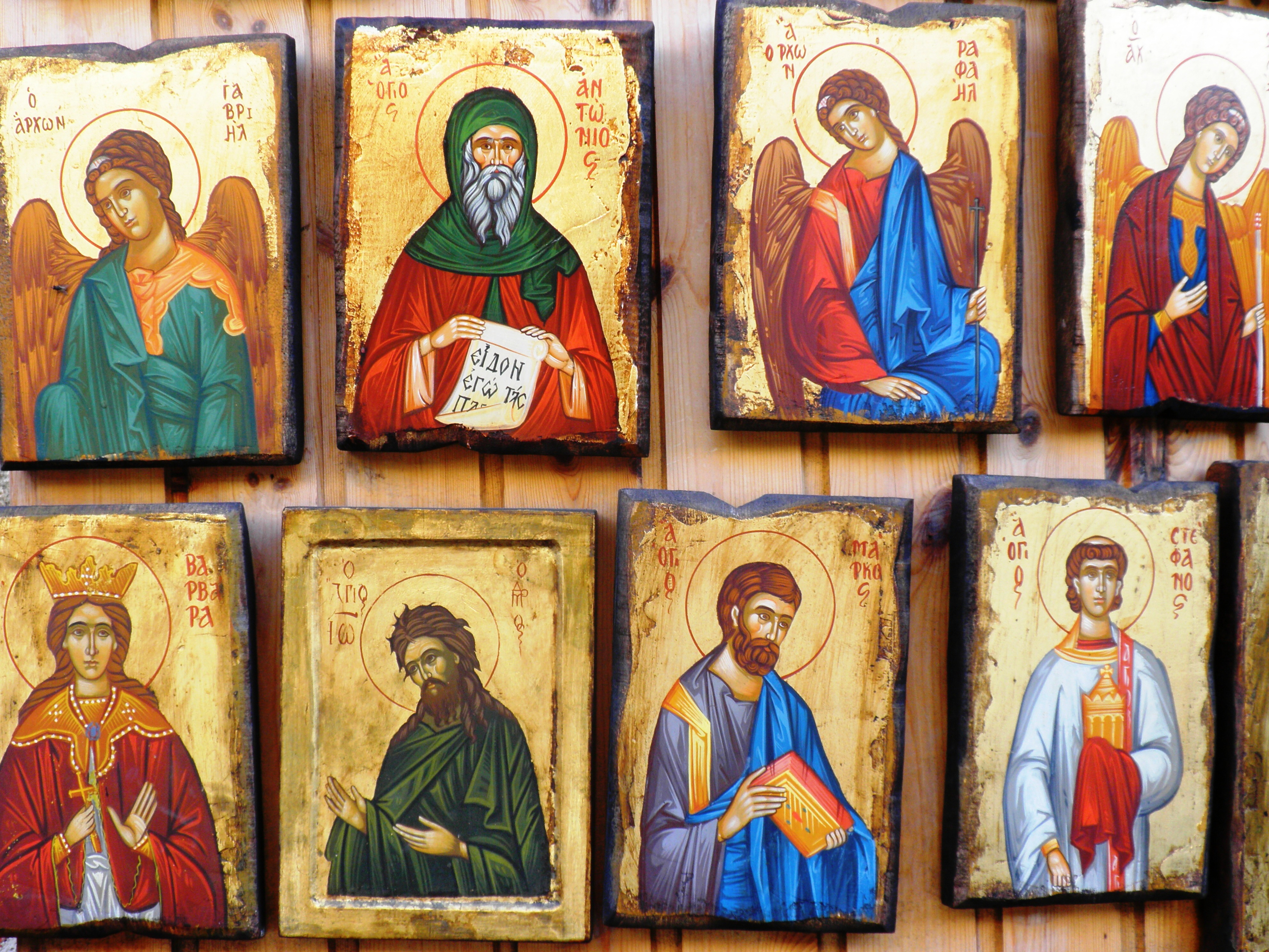 13 What Are Icons In Religion Images