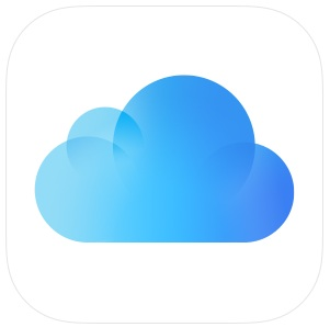 11 ICloud IPad Screen Icons Images