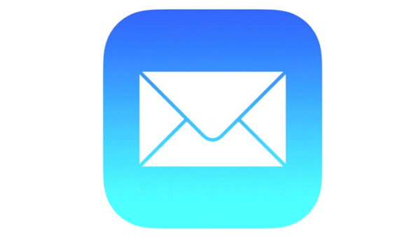13 Apple Mac Mail Icon PNG Images
