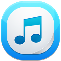 iTunes Music Library Icon