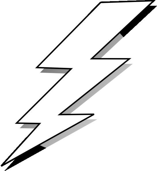 18 White Lightning Vector Art Images